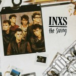 Inxs - The Swing cd musicale di INXS