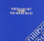 THE BEST OF cd musicale di MOODY BLUES (THE)