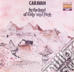 Caravan - In The Land Of Grey And Pink cd musicale di CARAVAN