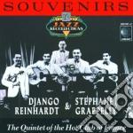 Django Reinhardt - Gipsy Genius cd musicale di Django Reinhardt