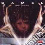 RAIN DANCES cd musicale di CAMEL