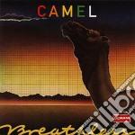 Camel - Breathless cd musicale di CAMEL
