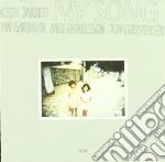 Keith Jarrett / Jan Garbarek / Palle Danielsson / Jon Christensen - My Song cd musicale di Keith Jarrett