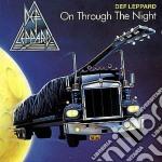 Def Leppard - On Through The Night cd musicale di DEF LEPPARD