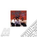 Gap band iii cd musicale di Band Gap
