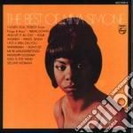 Nina Simone - Best Of cd musicale di Nina Simone