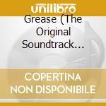 GREASE cd musicale di O.S.T.