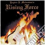 Yngwie Malmsteen - Rising Force cd musicale di Yngwie Malmsteen