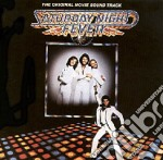 Saturday Night Fever Ost cd musicale di O.S.T.(DIG.REMASTERED)