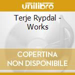 WORKS cd musicale di RYPDAL TERJE