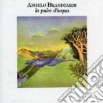 Angelo Branduardi - La Pulce D'Acqua cd musicale di Angelo Branduardi