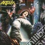 Anthrax - Spreading The Disease cd musicale di ANTHRAX