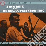 Stan Getz - Silver Collection cd musicale di GETZ STAN/PETERSON OSCAR