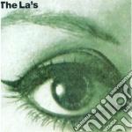 THE LA'S cd musicale di LA'S THE