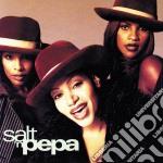 Salt-n-pepa - Brand New cd musicale di SALT N'PEPA