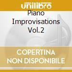 PIANO IMPROVISATIONS VOL.2 cd musicale di Chick Corea