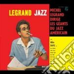 Michel Legrand - Legrand Jazz cd musicale di Michel Legrand