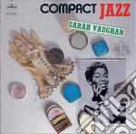 LULLABY OF SASSY* cd musicale di Sarah Vaughan
