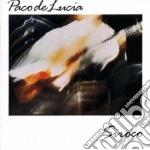Paco De Lucia - Siroco cd musicale di DE LUCIA PACO
