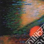 Cloud about mercury cd musicale di David Torn