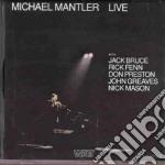 (LP VINILE) Michael mantler live lp vinile di Michael Mantler