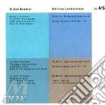 (LP VINILE) Edition lockenhaus vol.4/5 lp vinile di Miscellanee