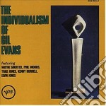Gil Evans - The Individualism..... cd musicale di Gil Evans
