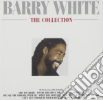 Barry White - The Collection cd musicale di WHITE BARRY