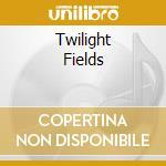 TWILIGHT FIELDS cd musicale di Stephan Music