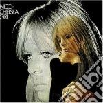 Nico - Chelsea Girl cd musicale di NICO