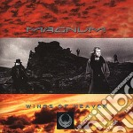 Magnum - Wings Of Heaven cd musicale di MAGNUM