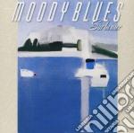 SUR LA MER cd musicale di MOODY BLUES