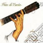 Paco De Lucia - Plays Manuel De Falla cd musicale di DE LUCIA PACO