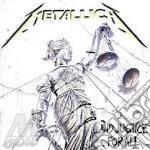 (LP VINILE) AND JUSTICE FOR ALL  ( 2 LP) lp vinile di METALLICA