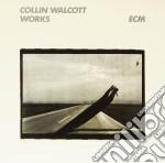 (LP VINILE) Works lp vinile di Collin Walcott