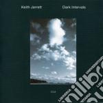 Keith Jarrett - Dark Intervals cd musicale di Keith Jarrett