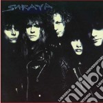 Saraya - Saraya cd musicale di Saraya
