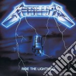 Metallica - Ride Lightning cd musicale di METALLICA