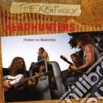Pickin' on nashville cd musicale di Kentucky headhunters the