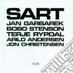 Sart cd musicale di Jan Garbarek