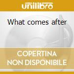 What comes after cd musicale di Terje Rypdal