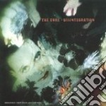 DISINTEGRATION cd musicale di The Cure