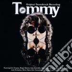 TOMMY(o.s.t. 2cd) cd musicale di O.S.T.