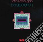 John Mclaughlin - Extrapolation cd musicale di John Mclaughlin