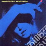 Marianne Faithfull - Broken English cd musicale di Marianne Faithfull