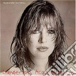 Marianne Faithfull - Dangerous Acquaintances cd musicale di Marianne Faithfull