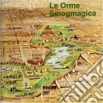 SMOGMAGICA cd musicale di LE ORME