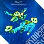 Traffic - Shoot Out At The Fantasy cd musicale di TRAFFIC