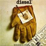 Eugenio Finardi - Diesel cd musicale di Eugenio Finardi