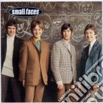 Small Faces - From The Beginning cd musicale di Faces Small